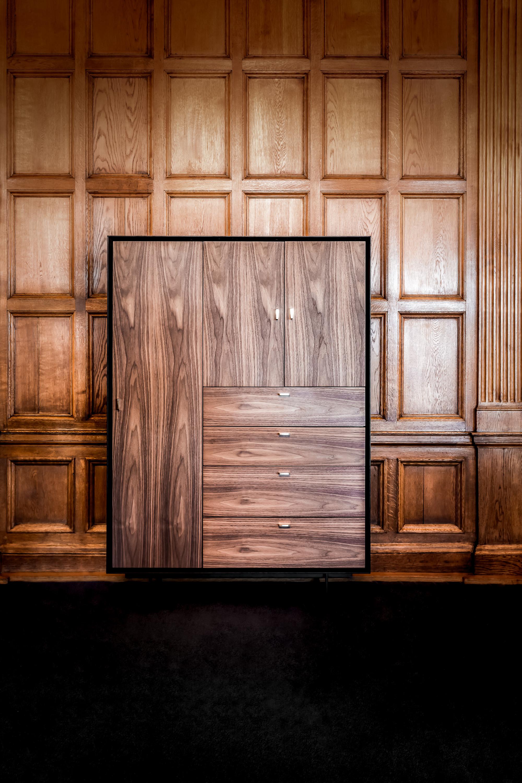 Mercer Cabinet