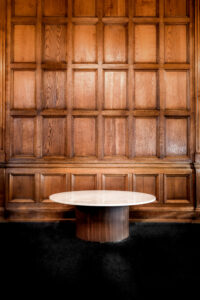 Delano Coffee Table – Round