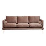Bonham Sofa – Rosewater