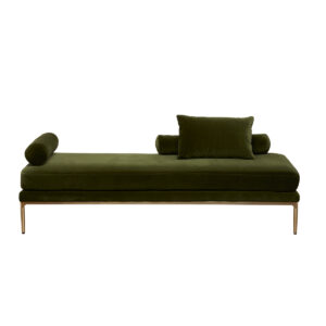 Delano Daybed – Amazon Green
