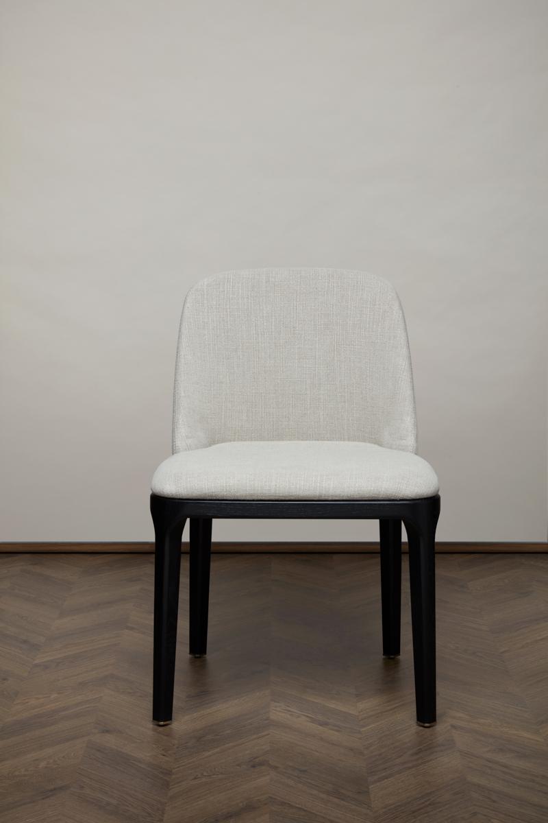 Gemma Dining Chair – Papyrus