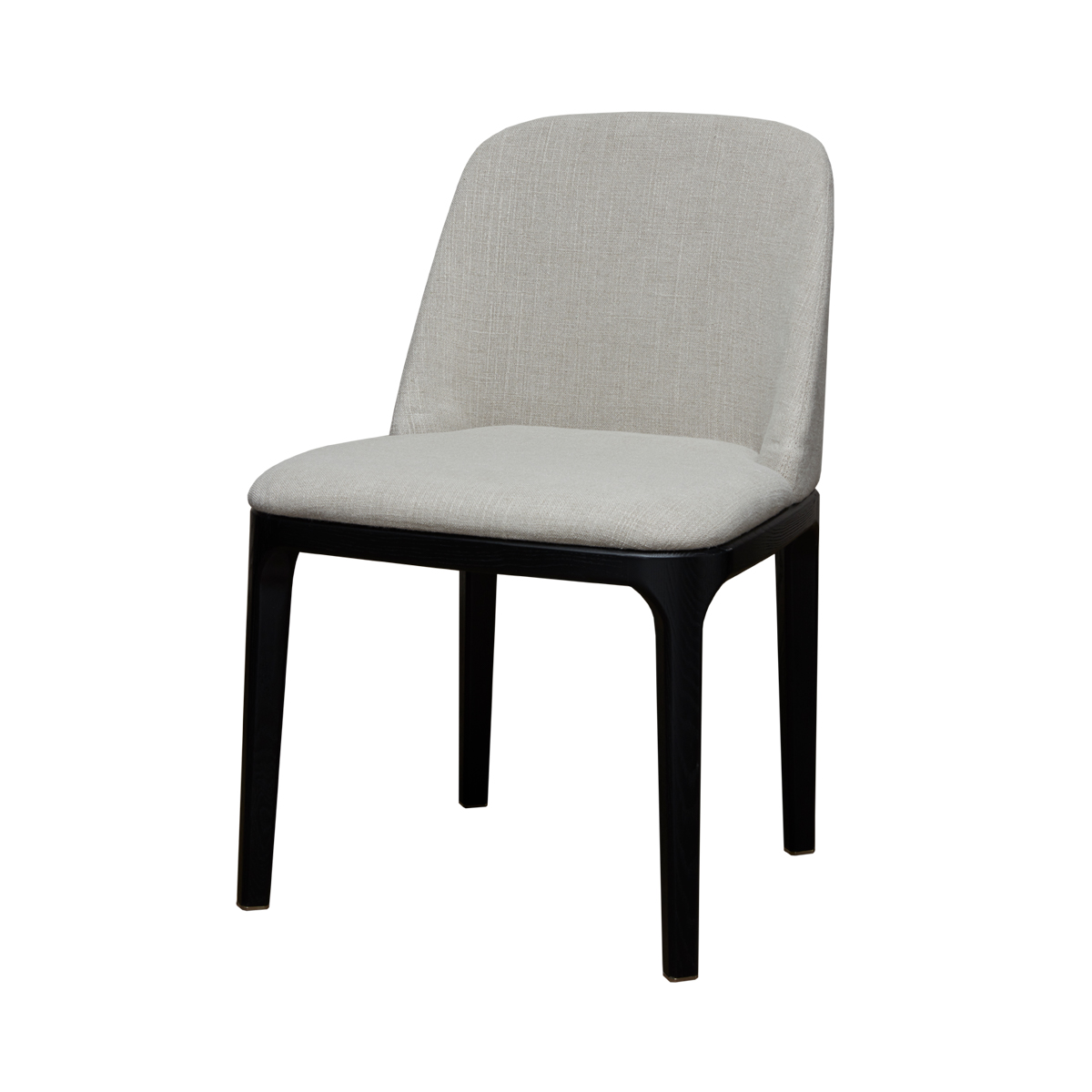 Gemma Dining Chair – Papyrus