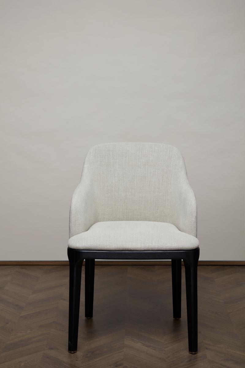 Gemma Dining Chair X – Papyrus