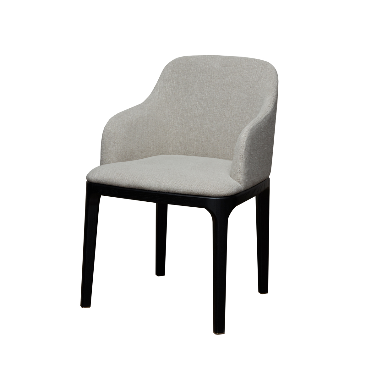 Gemma Dining Chair X – Papyrus