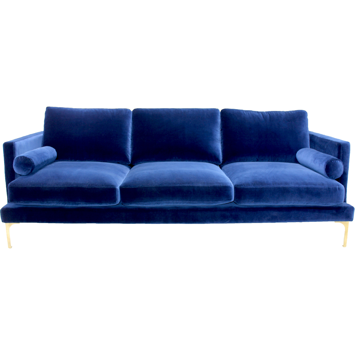 Bonham Sofa – Midnight Blue