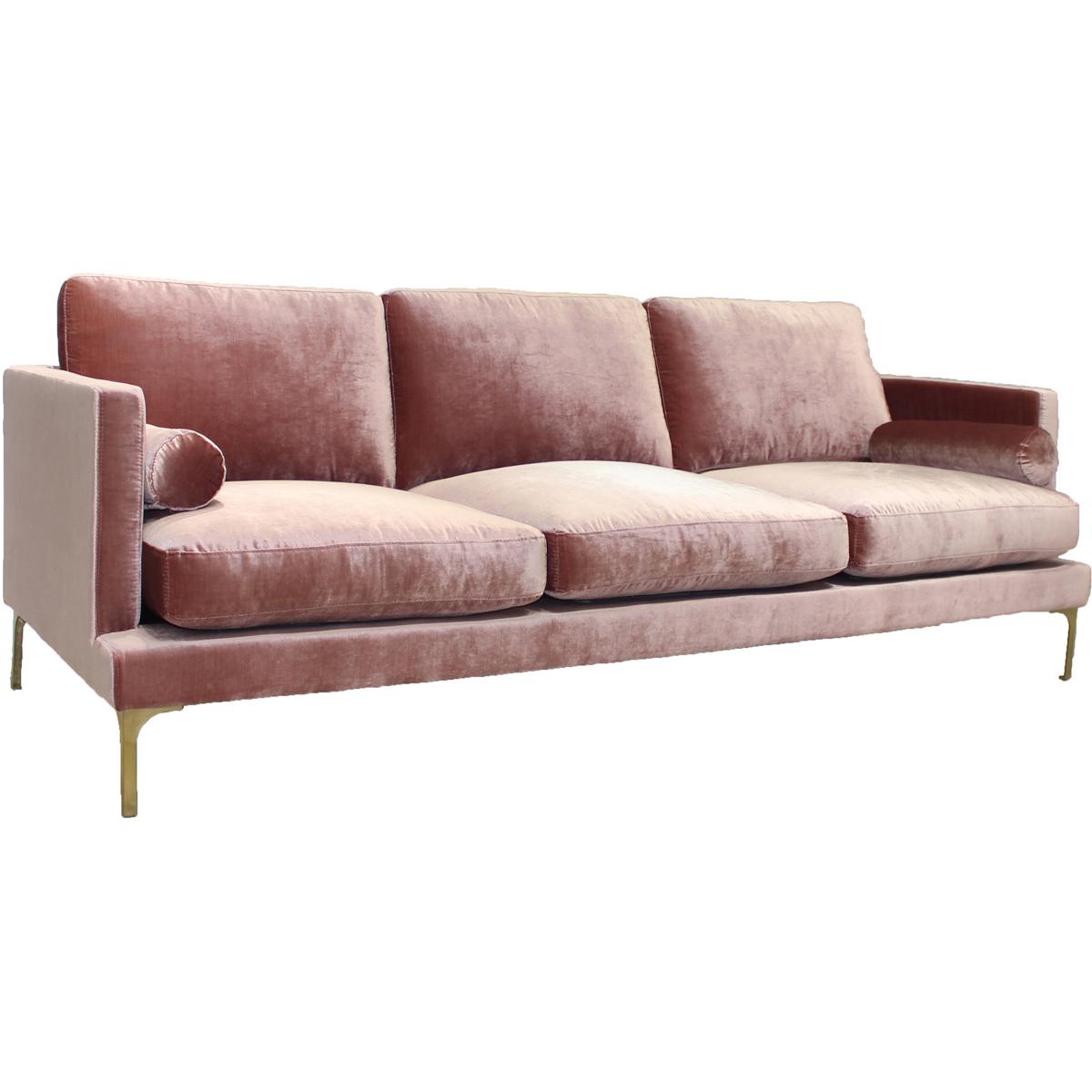 Bonham Soffa – Orchid Pink