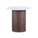 Delano Side Table – Round