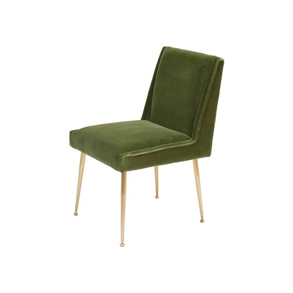 Art Matstol – Amazon Green