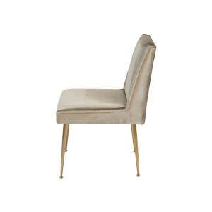 Art Dining Chair – Dorian Grey