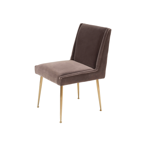 Art Dining Chair – Huckleberry