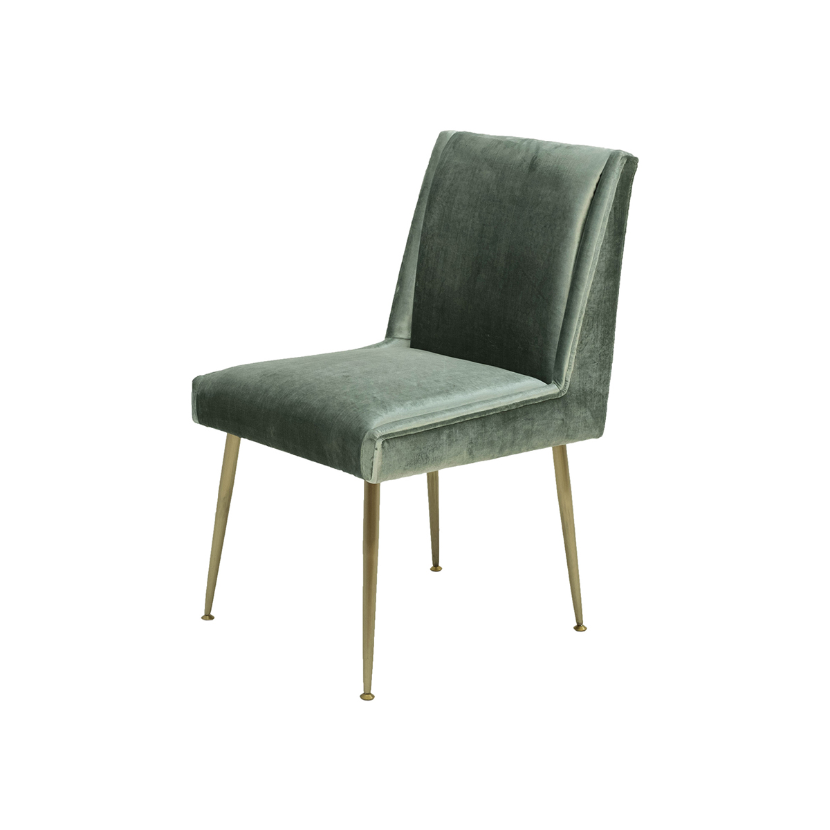 Art Dining Chair – Spearmint
