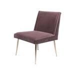 Art Lounge Chair – Huckleberry