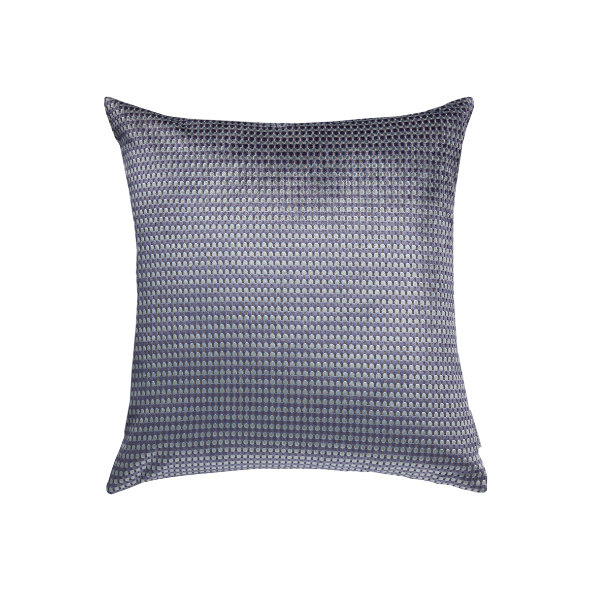 Blue Drop Pillow