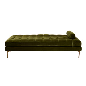 Bonham Daybed – Amazon Green