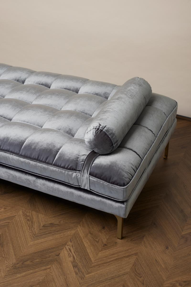 Bonham Dagbädd – Blue Steel