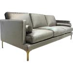 Bonham Sofa – Dorian Grey