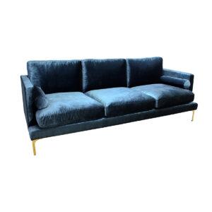 Bonham Sofa – Indigo