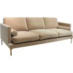 Bonham Sofa – Ivory