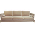 Bonham Sofa – Powder