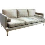 Bonham Sofa – Oatmeal