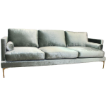 Bonham Sofa – Spearmint