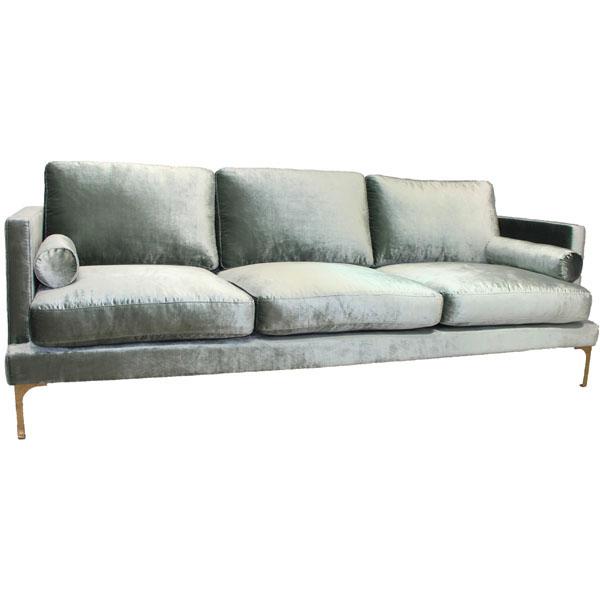 Bonham Sofa – Spearmint
