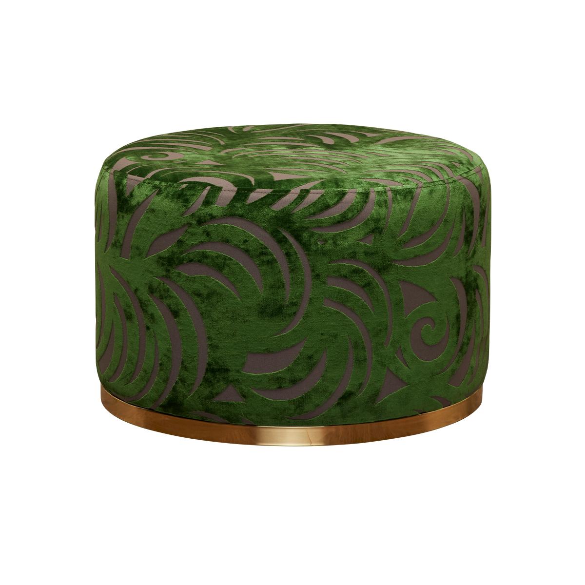 Cara Ottoman – Into the Jungle