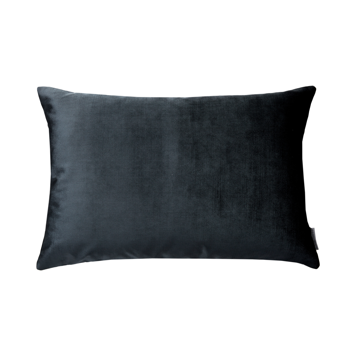 Dark Ocean Pillow