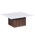 Delano Coffee Table – Square