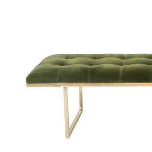 Fiona Bench – Amazon Green