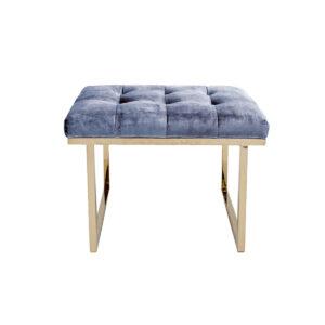 Fiona Ottoman – Blue Steel