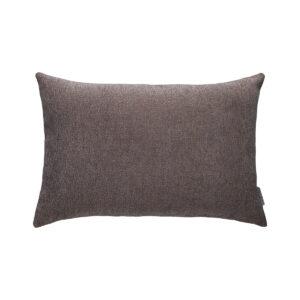 Graphite Dot Pillow