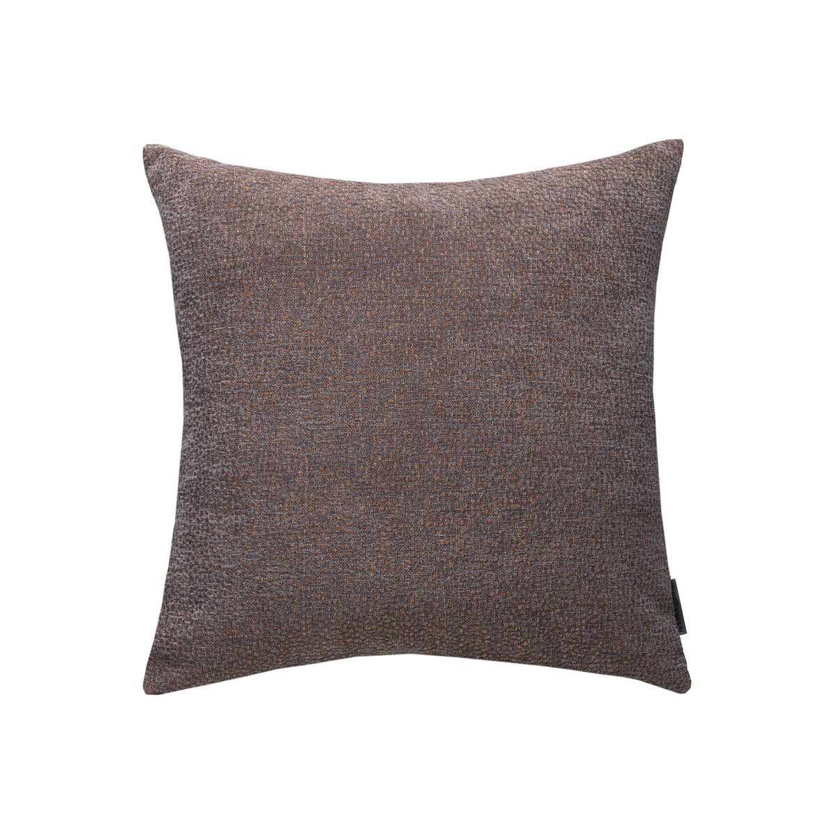 Graphite Dot Pillow