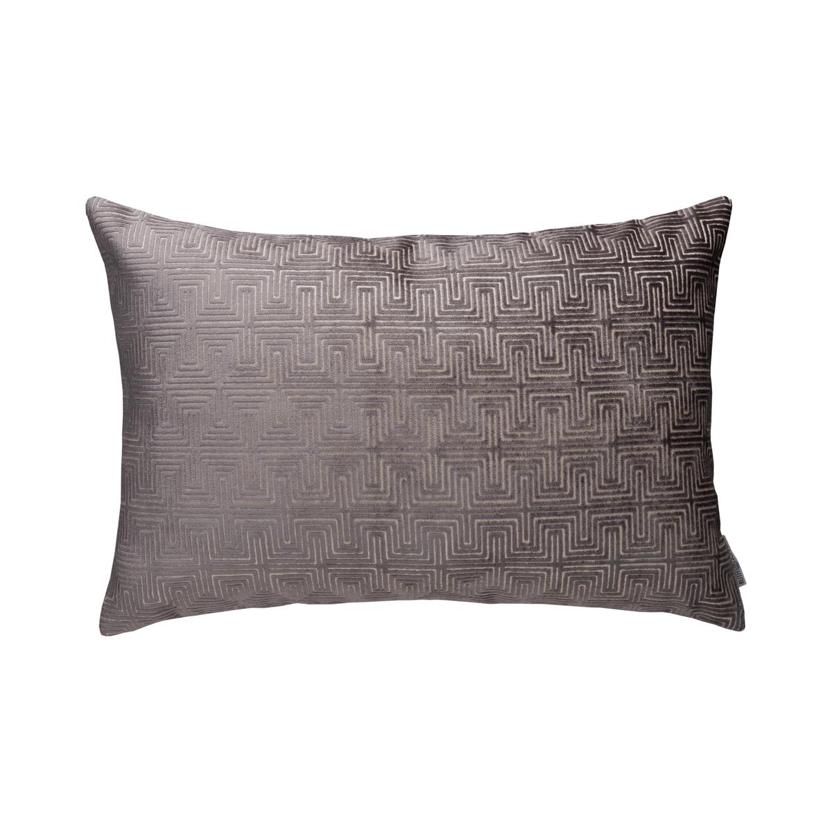 Grey Maze Kuddfodral