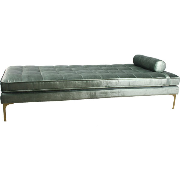 Bonham Daybed – Spearmint