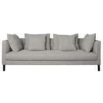 Mercer Sofa – Papyrus Linen
