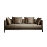 Mercer Sofa – Nougat
