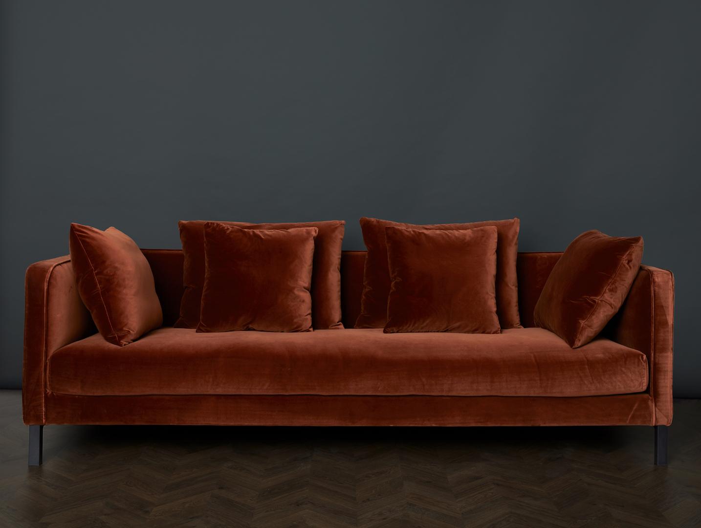 Lägenhetsflytten blev grunden till tre nya möbler