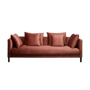 Mercer Sofa – Sorbet