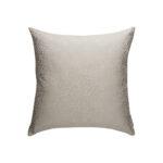 Porcelain Leopard Pillow