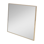 R & J Mirror – Rectangular 150 × 106 cm