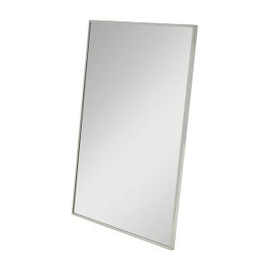 R & J Spegel – Rektangulär 76 x 102 cm