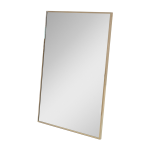 R & J Mirror – Rectangular 76 x 102 cm
