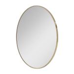 R & J Mirror – Round 100 cm