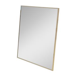 R & J Mirror – Square 95 x 95 cm