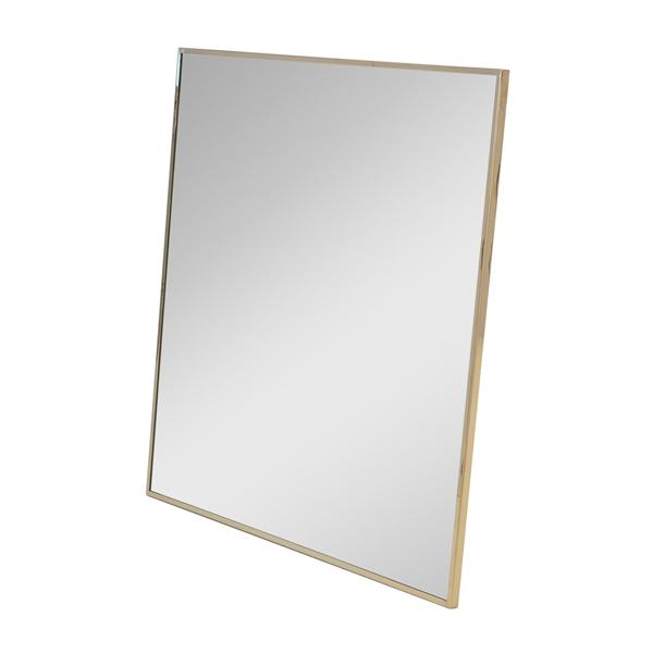 R & J Spegel – Kvadrat 95 x 95 cm