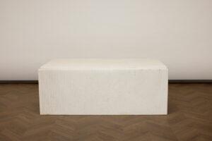 RJ Block – Athen Stone – Coffee Table
