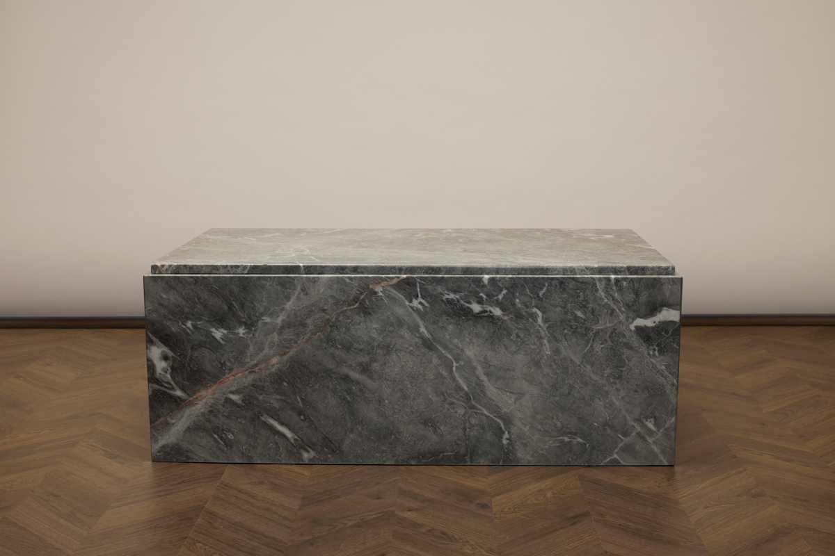 RJ Block – London Stone – Coffee Table