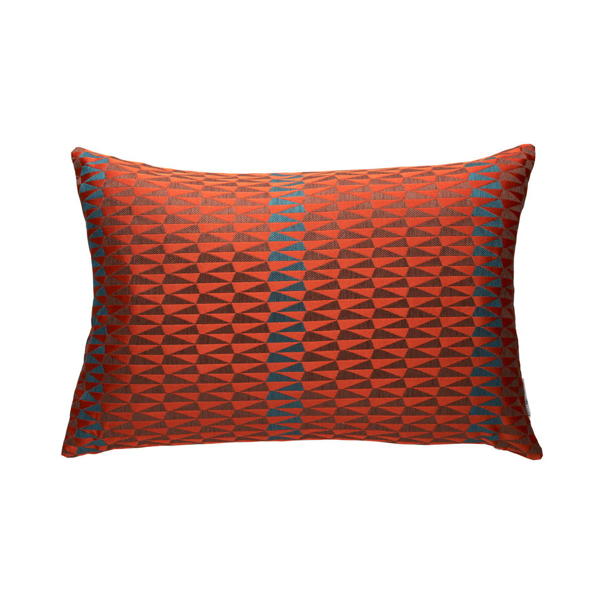 Rusty Arrow Pillow