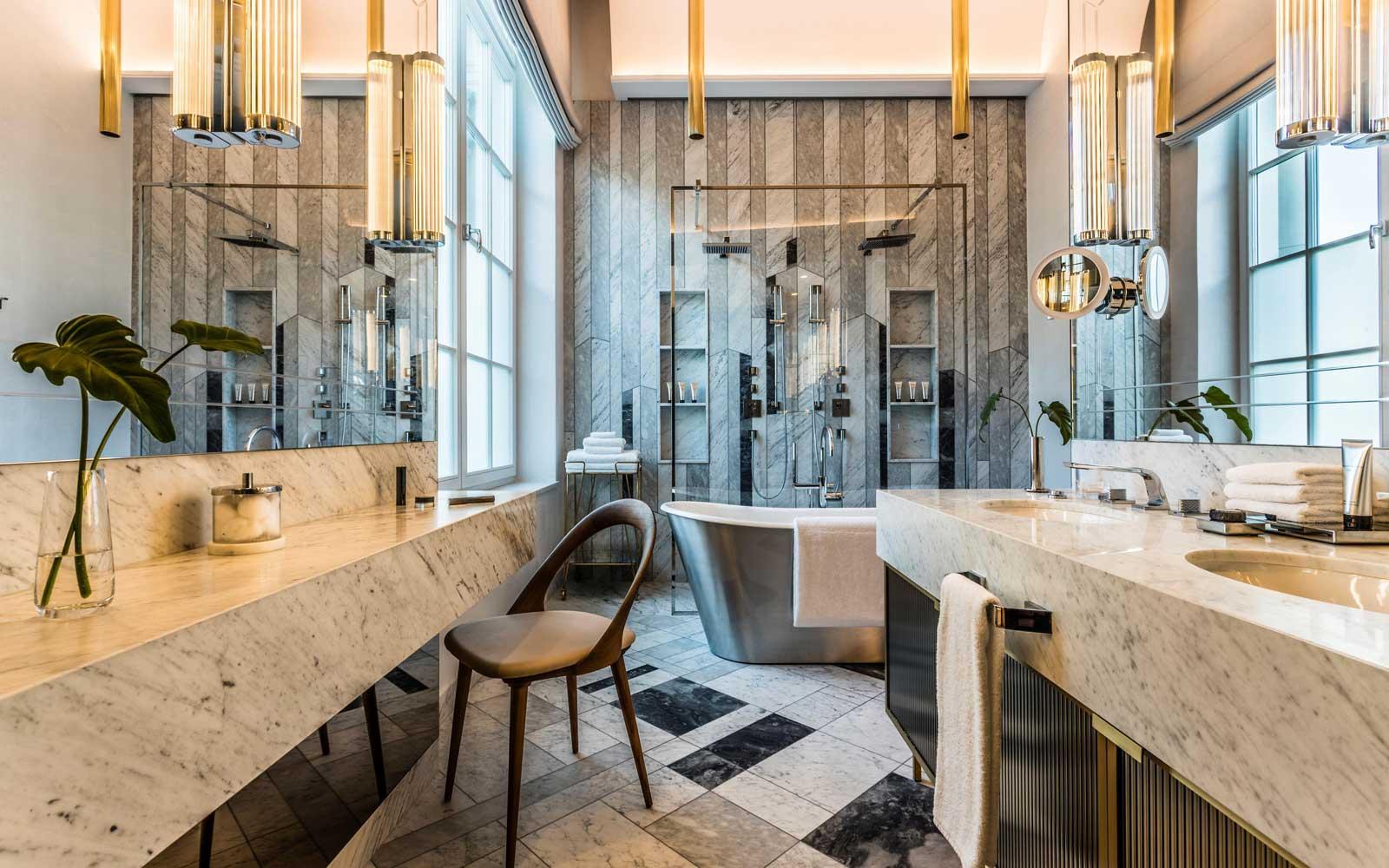 Raffles Hotel – Warszawa